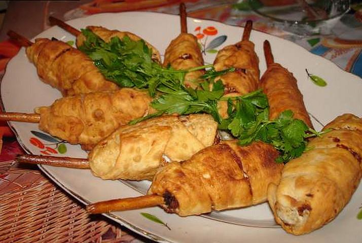 Куриные блюда рецепты с фото